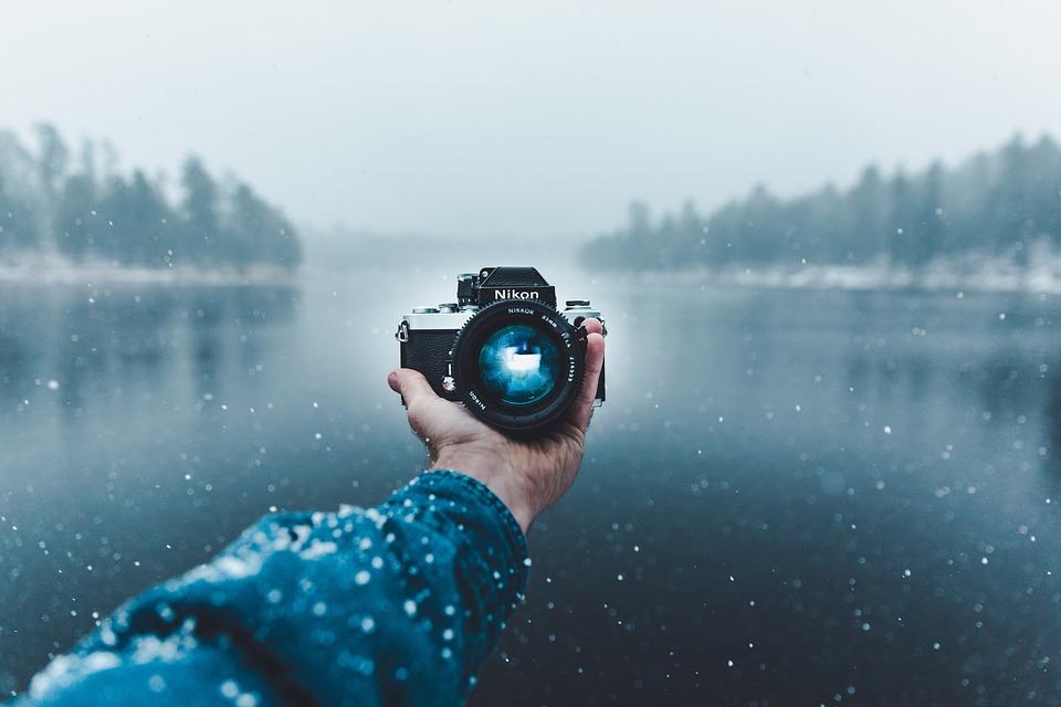 De Nikon D7500: professioneel maar comfortabel